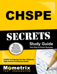 California High School Proficiency Examination Study Guide