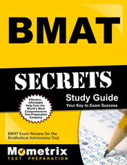 BMAT Study Guide