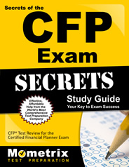Certified Financial Planner Study Guide