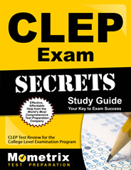 American Government CLEP Exam Study Guide