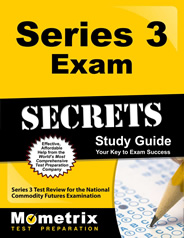 Series 3 - National Commodities Futures Examination